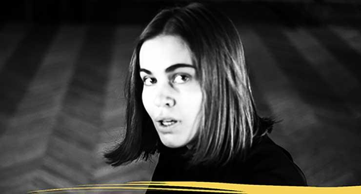 Kristupo Vasaros Festivalis: Gabrielė Vilkickytė